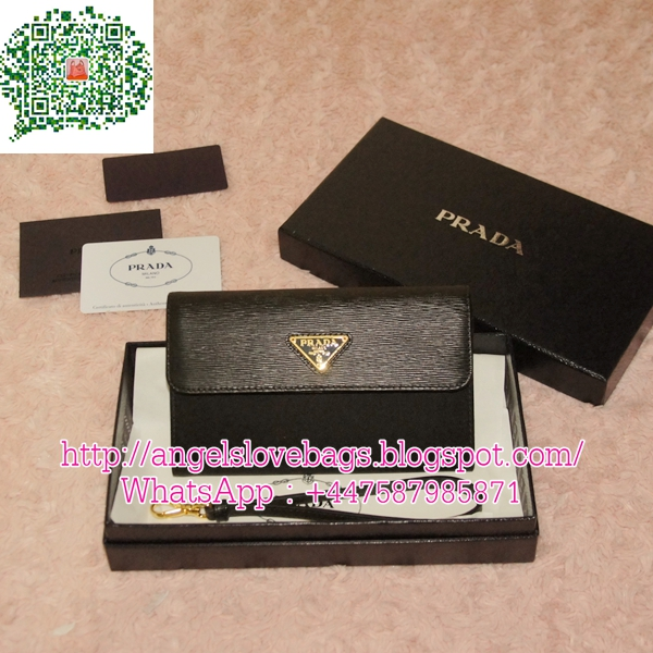 good vivid and great in style greatvarieties Angels Love Bags - The Fashion Buyer: ✦ PRADA Saffiano Wave ...
