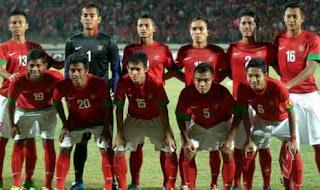 Timnas U 19 Rajai Pra Piala Asia