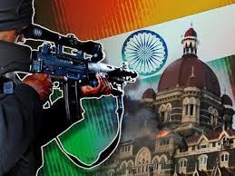 भारत आतंकवाद