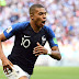 Com atuação de gala de Mbappé, França vence Argentina e manda Messi de volta pra casa