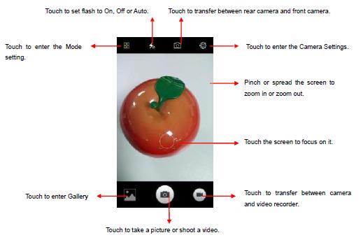 Gionee P5 Mini Manual PDF Download - Manual Centre
