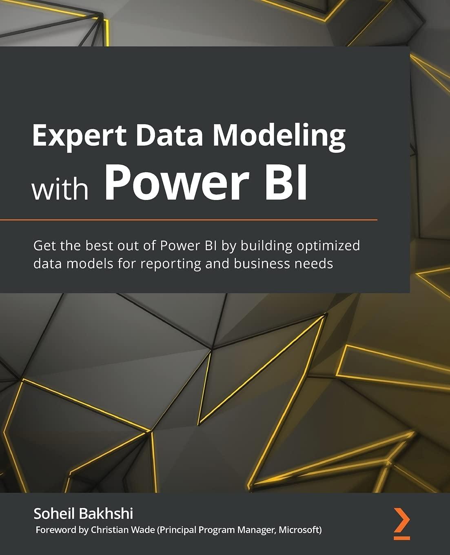 Expert Data Modeling with Power BI