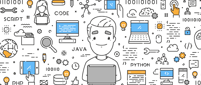 4 Programming Language You Should Learn To Start Up in 2020