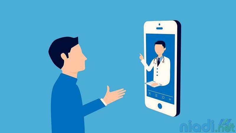 mudah dan praktis konsultasi kesehatan dokter online