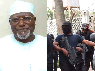 REVEALED: Daura Connived With