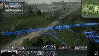 تحميل لعبة Napoleon Total War للكمبيوتر