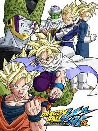 Ver Dragon Ball Kai Latino Sub Español Online