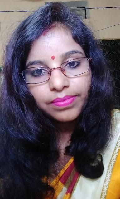 Arnnapurna Das