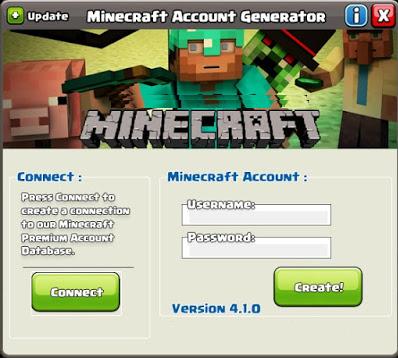 Free minecraft account and password premium : pitaniesug ga