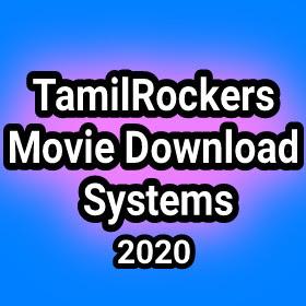 TamilRockers 2020 – Download Hindi Bollywood Hollywood HD New Movie