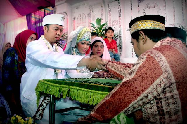 sertifikasi perkawinan