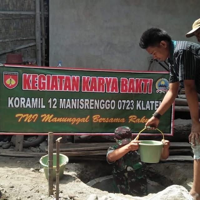 Program Jambanisasi Mampu Menjaga Kebersinan Dan Kesehatan Lingkungan
