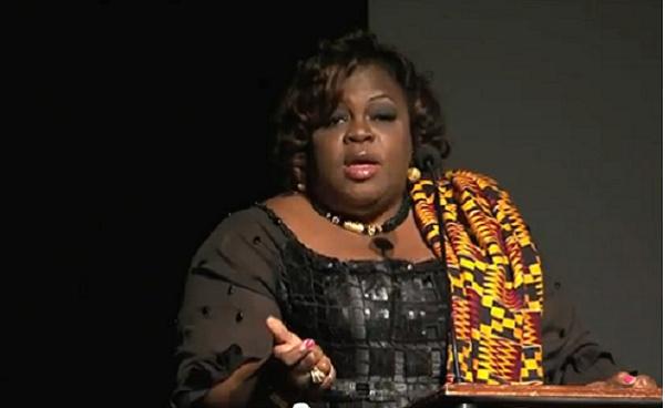 Former Ghanaian BET Director Lilian Blankson dies aged 46