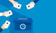 Colegio de Periodistas realizará elecciones complementarias 24, 25 y 26 de marzo 2021
