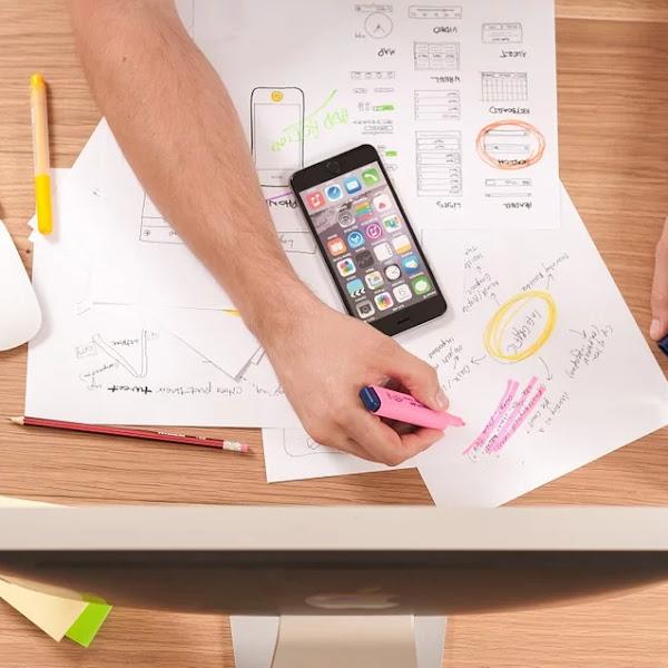 Yuk, Ikuti Panduan Pembuatan Company Profile dan Desain Logo Keren untuk Startup