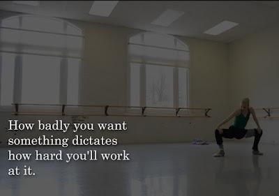 Work Hard Train Hard Quotes