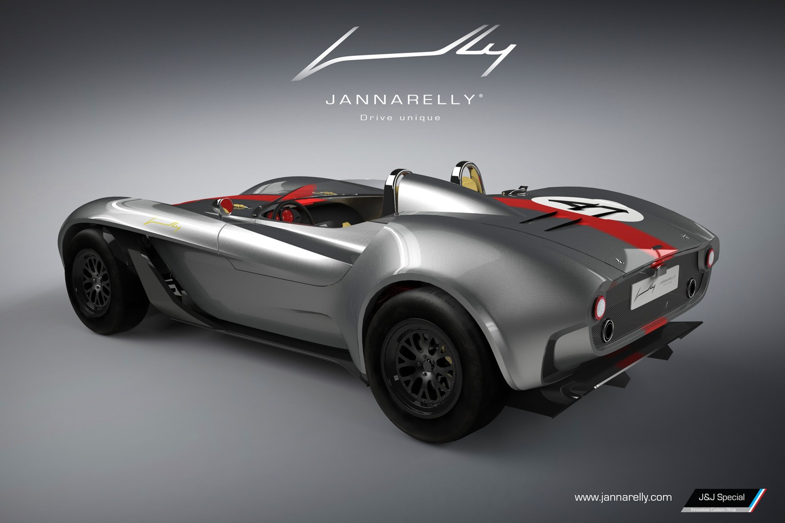 Bmw M3 A Vendre >> Lykan Hypersport Designer Launches New Jannarelly Supercar ...