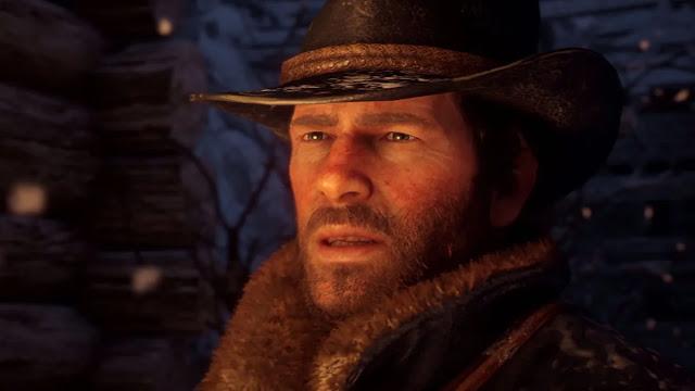 لعبة Red Dead Redemption 2 تحصل على أول تحديث لنسخة جهاز PC