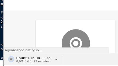 baixar ubuntu linux