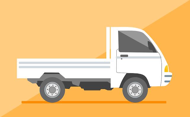 mini truck design