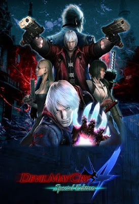 Devil May Cry Special Edition Full Version