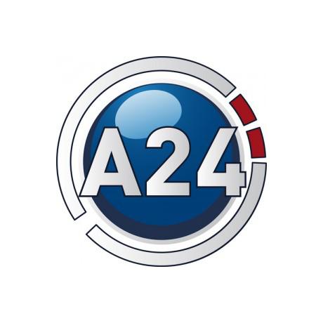 A24 en vivo ahora en directo gratis