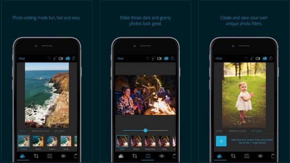 Aplikasi Edit Foto yang Membuat Gambar Anda Terlihat Menakjubkan