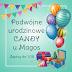 Urodzinowe podwójne Candy u Magos :)