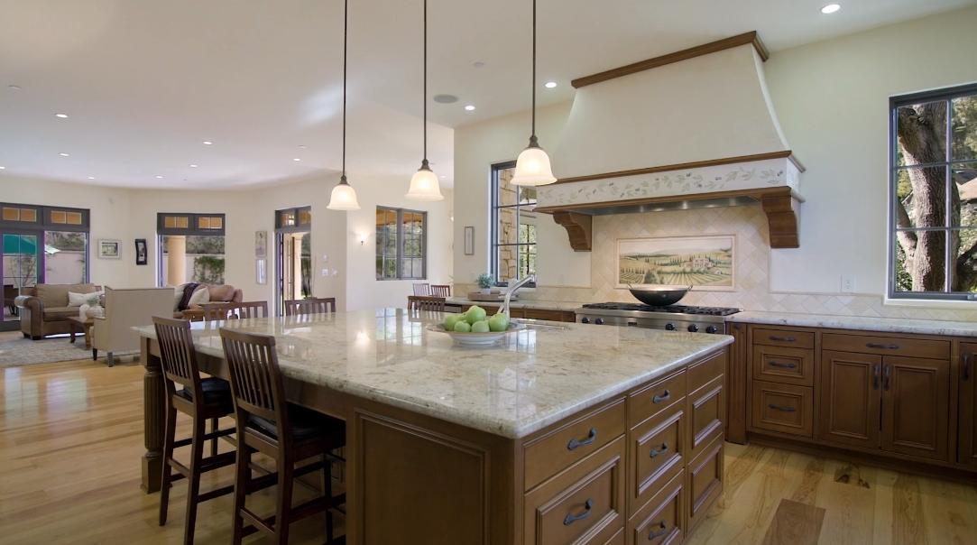 27 Interior Design Photos vs. 28 Mountain Wood Ln, Hillsborough, CA Luxury Home Tour