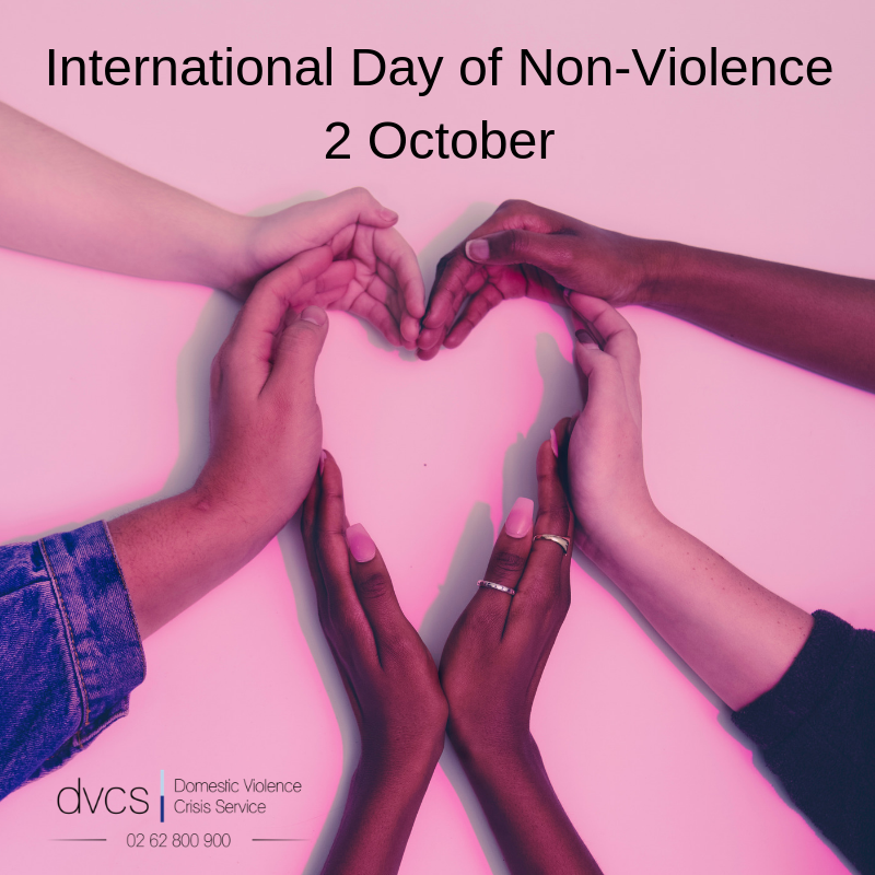International Day of Non-Violence Wishes For Facebook