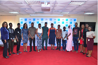 Union Bank Campus Writing Challenge Winners 2018 [1st Edition]