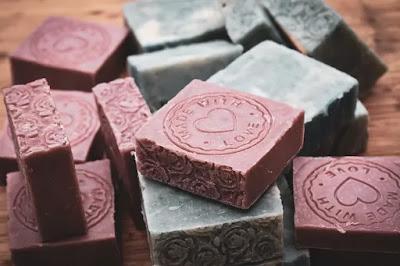 sapone-sapone naturale-sapone fatto in casa