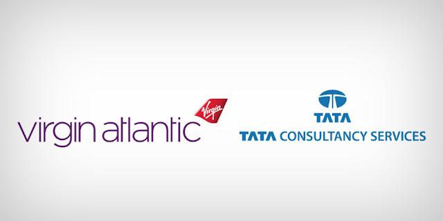 TCS Expands of Strategic Tech Partnership with Virgin Atlantic
