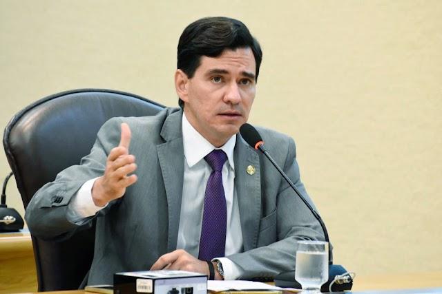APÓS INTERVENÇÃO DE GEORGE, GOVERNADORA RECEBERÁ DIRETOR DO HOSPITAL