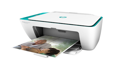 HP DeskJet Ink Advantage 2675 Driver Download