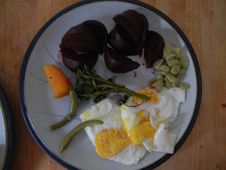 Organic Dinner