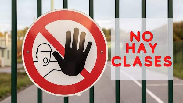 ▷ NO REGRESAREMOS A CLASES PRESENCIAL - MI EXPERIENCIA