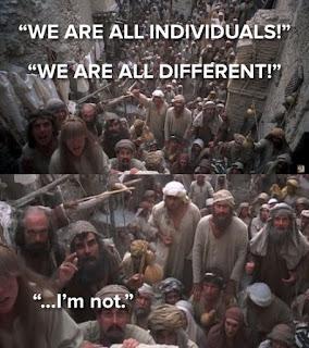Python individuals