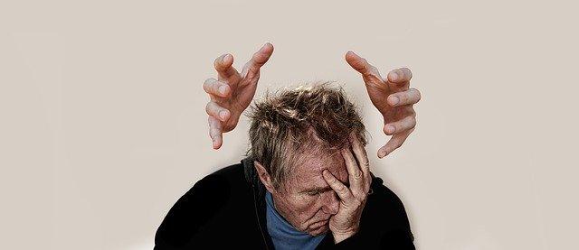 Sakit kepala : Lokasi, gejala, penyebab dan pengobatan