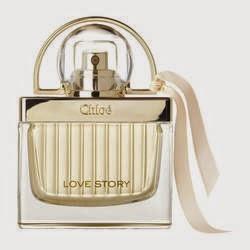 Chloé Love Story Eau De Parfum 5650 Euros Les 30 Ml Mon Avis