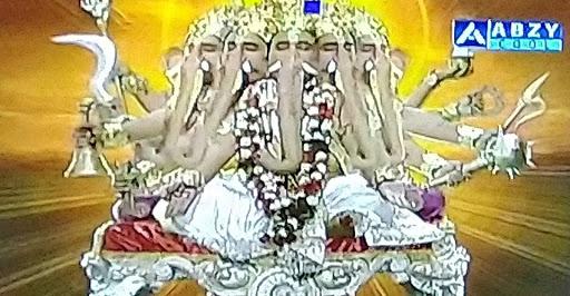Watch Shree Ganesha Devotional TV Serial on Abzy Cool channel