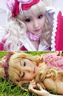 Alodia Gosiengfiao People Look Like Barbie