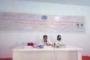 Dispora Sulut Bakal Seleksi 30 Paskibraka Tingkat Provinsi dan Nasional