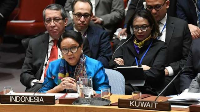 Menlu Negara-Negara ASEAN Jajaki Kerjasama Perangi Covid-19