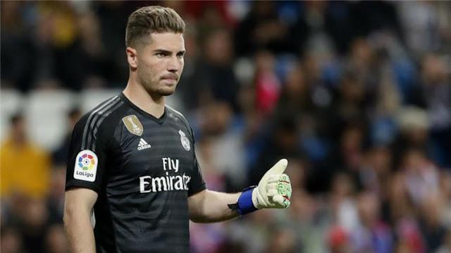 ضحية مجاملة زيدان لنجله في ريال مدريد