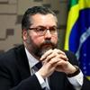 www.seuguara.com.br/Ernesto Araújo/Relações Exteriores/demissão/