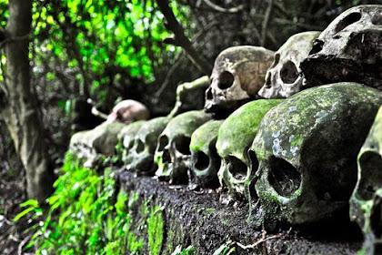 Wisata Sejarah Yang Ada di Pulau Bali