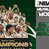 NBA 2K21 MILWAUKEE BUCKS 2021 NBA CHAMPION MOD PACK