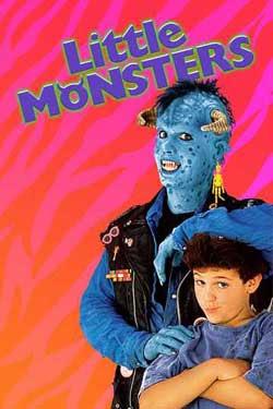 Little Monsters (1989)