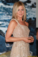 Jennifer Aniston - Launch of her new perfume at a hotel in Mexico City